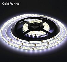 XMAS 5Meter SMD 5630 IP65 Waterproof  LED Light Strip Multi-color DC 12V 300LEDs