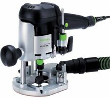 Festool Power Tool Routers