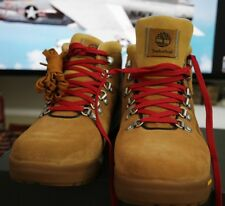 Timberland J.Crew GT Scramble hiking boots  US 9.5