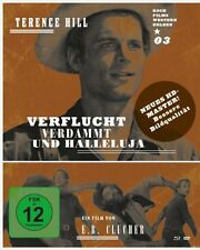 Verflucht, verdammt und Halleluja - Westernh. # 3 - Blu-ray + DVD