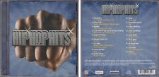 HIP HOP HITS Various Artists TIME LIFE CD Tag Team Nelly Ice Cube 2 Live Crew