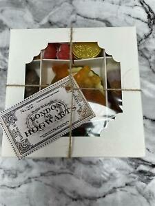 Harry Inspired Sweets Personalised Birthday Gift Boxed Wizard Treats Pic N Mix