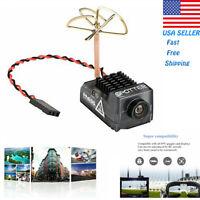 Spotter V2 Micro FPV AIO Camera 5.8G w/OSD Integrated Mic 700TVL for RC Drone
