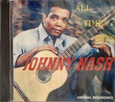 JOHNNY NASH All Time Hits - 27 Tracks