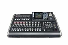 TASCAM DP-24SD DP24SD 24-track Digital Portastudio Audio Recorder New