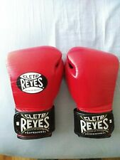 Cleto Reyes Extra Padding Boxing Gloves 16 Oz
