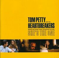 Tom Petty, Tom Petty - Music from She's the One [New CD]