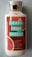 Grape Fruit Breeze