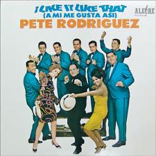 PETE RODRIGUEZ-I LIKE IT LIKE THAT-JAPAN MINI LP CD C94
