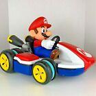 "13"" Super Mario Nintendo RC Kart Remote Control Car 2015 Jakks - No Remote"