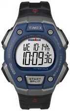 Timex Men's Plastic Strap Wristwatches