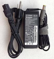 Original OEM 65W 20V AC Adapter for IBM Lenovo 3000 N100,N200,42T4417,42T4416
