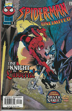 SPIDER-MAN UNLIMITED (1993) #16 - Back Issue (S)