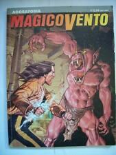 MAGICO VENTO N° 95 AGOROFOBIA  (dd19-3)