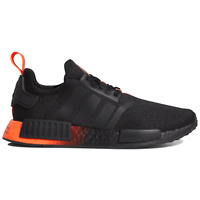 Men's Adidas NMD R1 Star Wars Running Shoes Black Red FW2282
