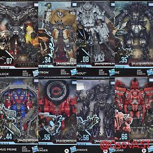 Transformers Studios Series Leader Overload Scavenger Constructicon