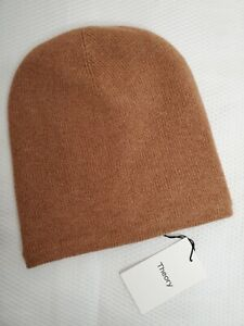 Theory Beanie In Cashmere