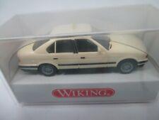 Wiking 1:87 1490820  Taxi BMW 520i  OVP (WM6374)