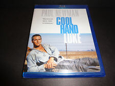 COOL HAND LUKE-Paul Newman is loner who can't conform,has failure to communicate