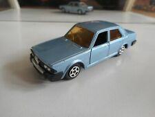 Norev Alfa Romeo 6 in Blue on 1:43