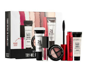 Smashbox Try Me: Fan Faves Face Set