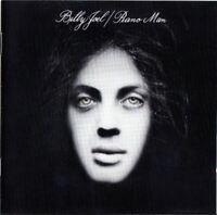 BILLY JOEL piano man (CD album) folk rock, classic pop rock, very good condition