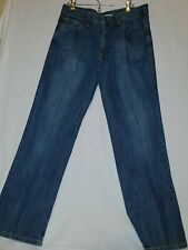 Flypaper Jeans Mens 34x32 Flap Back Pockets