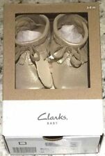 Clarks Baby Girls' Shoes