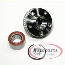 Vw Golf 4 IV - Radnabe mit Radlager Satz Abs Sensor Ring für vorne Vorderachse*