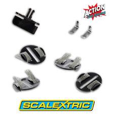 Scalextric Start 1:32 Spares - C8312 Guide Blade & Braid Plates