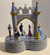 Hallmark Keepsake Disney At The Ball Snow White Cinderella & Sleeping Beauty