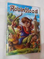 ROBIN HOOD - CARTONE ANIMATO IN DVD - visita il negozio ebay COMPRO FUMETTI SHOP