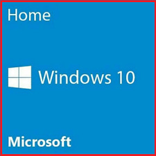 Windows 10 Home 32/64 bit Genuine License Key Instant delivery 🔑🔥.