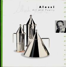 ALESSI ART AND POETRY FAY SWEET WATSON GUPTILL 1998