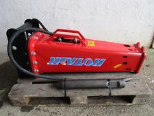 Neuer Hydraulikhammer Rotair OLS 350 kg - MS03 / MS08 - Bagger 4,5 - 8,0 to