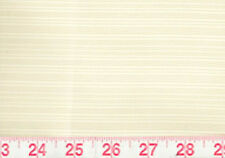 Overstock - Ralph Lauren Upholstery Fabric Rougemont Ottoman / Ecru MSRP $184 yd