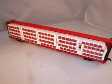 Jd Ho Lumber Loads Lignum 72' Centerbeam Load #5