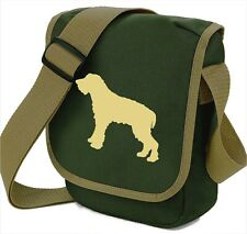 More details for italian spinone bag dog walker shoulder bags spinone gift mothers day gift