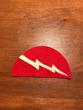 WWI US Army 78th Division patch AEF