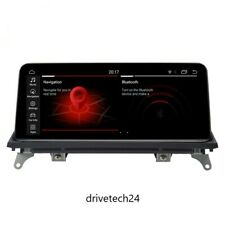 "10.2"" Android 10 GPS Navigation Carplay für BMW X5 X6 E70 E71 CCC USB WiFi Radio"
