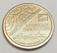 2018 P American Innovation Dollar Coin   *BU - UNCIRCULATED*   *FREE SHIPPING*