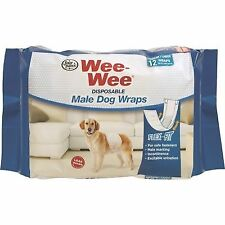 Pañal desechable para perros