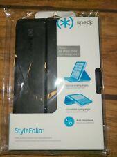 Ipad mini 1/2/3/4 Black Speck Stand Case