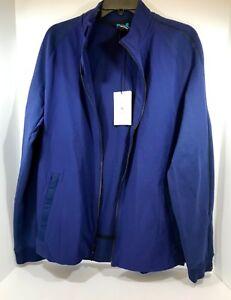 *New* Nike Lab X RF (Roger Federer) Men's Size Large Tennis Jacket 826873-411