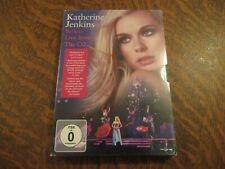 dvd KATHERINE JENKINS believe live from the O2