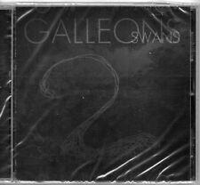 Galleons - Swans EP CD