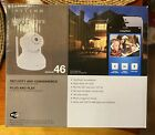 Security WiFi Camera Insteon 75790WH Device 46 Surveillance Home Monitoring picture