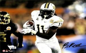 BRESHAD PERRIMAN CFK HAND SIGNED AUTOGRAPHED 8X10 PHOTO WITH FANATICS COA 2
