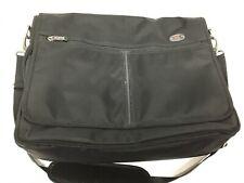 Victorinox Precision Gear Laptop Messenger Cross-body Bag (Black)