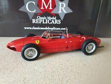 CMR REPLICARS - 1961 FERRARI DINO 156 SHARKNOSE  - 1/18 SCALE MODEL CAR - CMR165